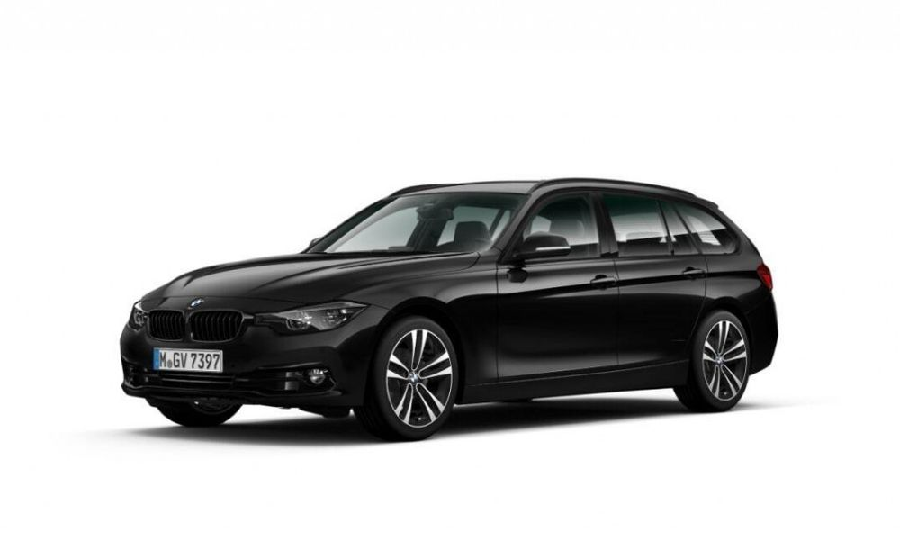 BMW 320i xDrive Touring Edition Sport Line