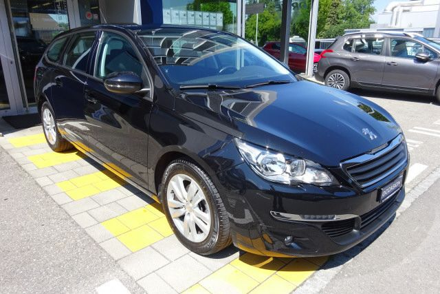 Peugeot 308 SW 1.6 BlueHDI Busine