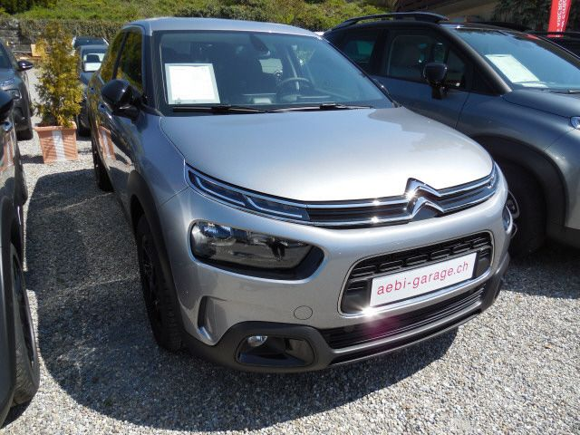 Citroen C4 Cactus 1.2 Pure T Feel