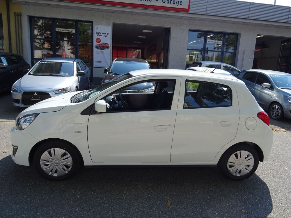 MITSUBISHI Space Star 1.0 Pure