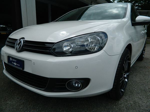 VW Golf 1.4 TSI Highline DSG