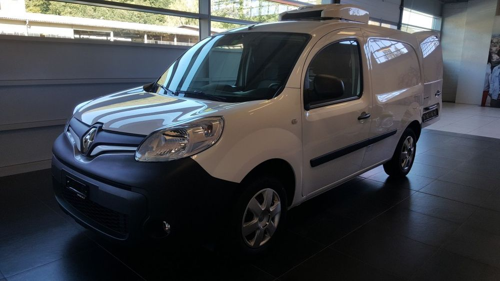 RENAULT Kangoo Medium dCi 75 ENERGY Business