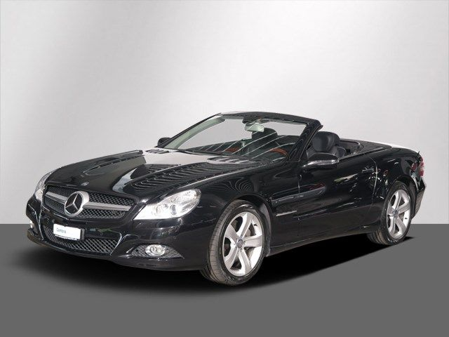 Mercedes-Benz SL 500 V8