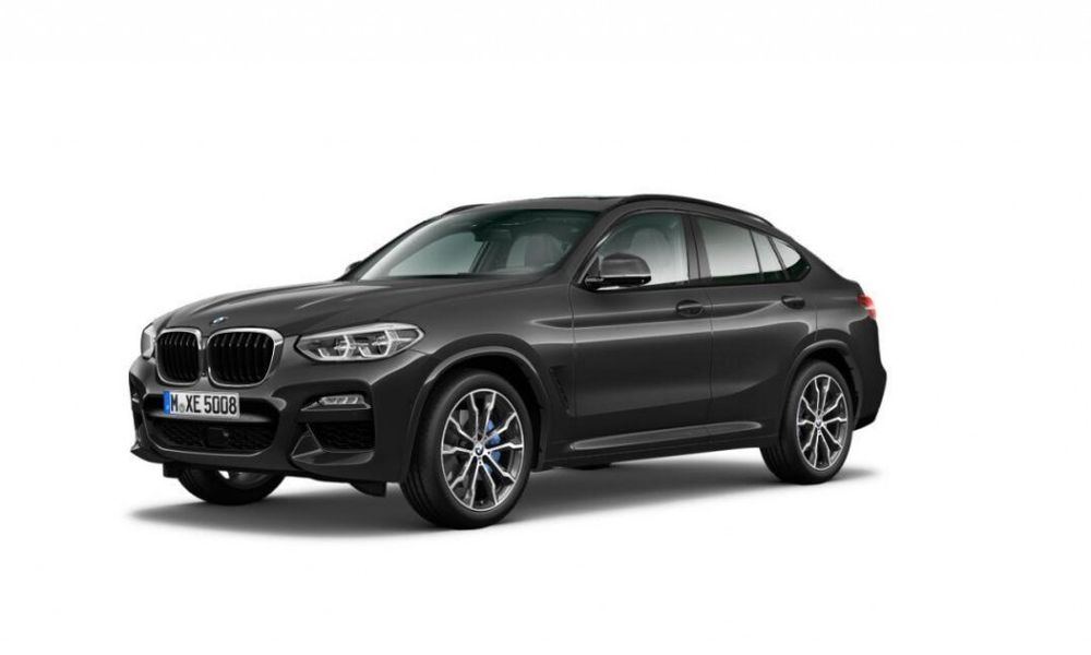 BMW X4 xDrive 30i M Sport Steptronic