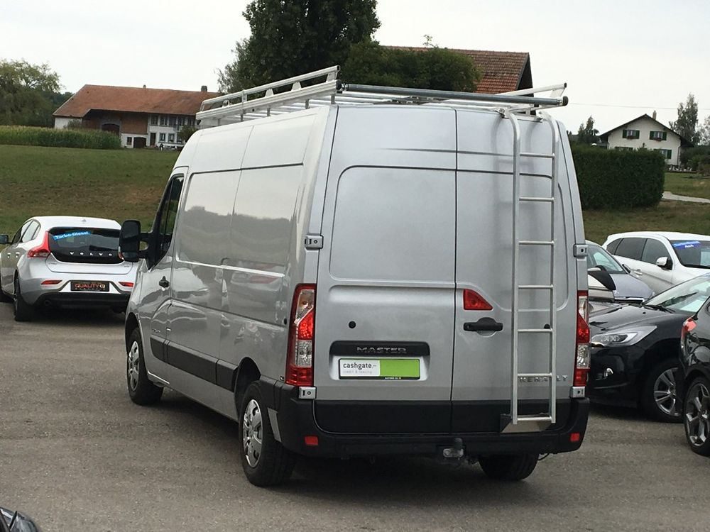 Renault Master T35 ENERGY 2.3dCi 165 L2H2