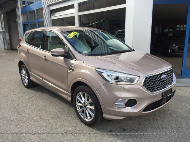 Ford Kuga 1.5 SCTi Vignale 4WD