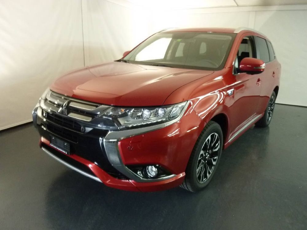 MITSUBISHI OUTLANDER 2.0 PHEV Diamond