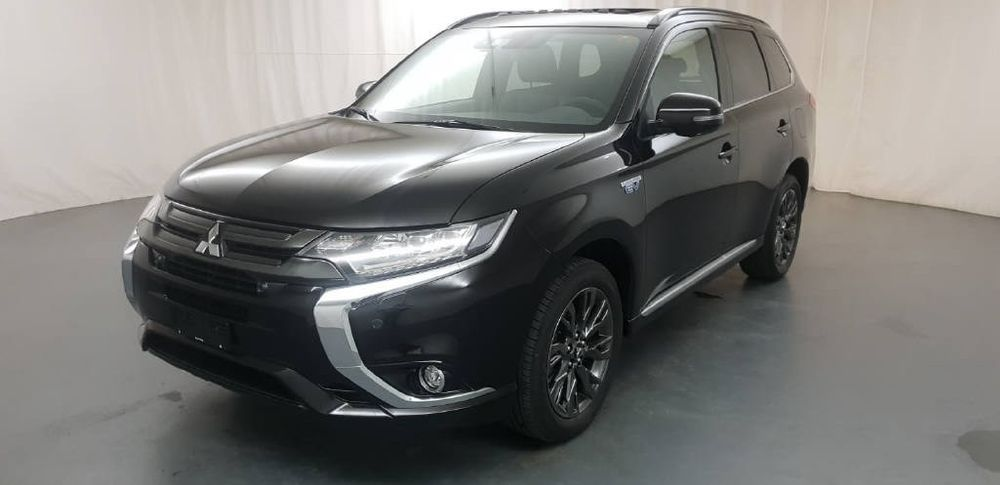 MITSUBISHI OUTLANDER 2.0 PHEV Diamond S-Edition