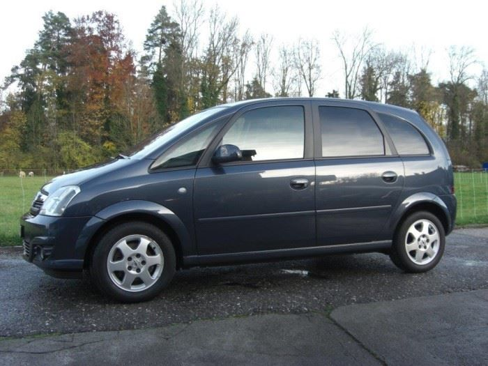 OPEL Meriva 1.6i-16 TP Enjoy