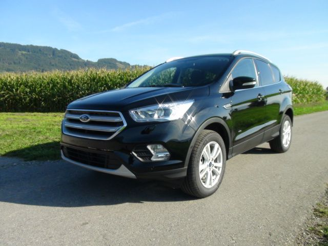 Ford Kuga 2.0 TDCi 150 Business