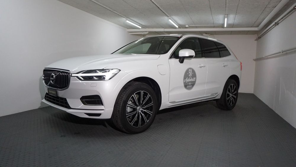 VOLVO XC60 T8 AWD Inscription Geartronic