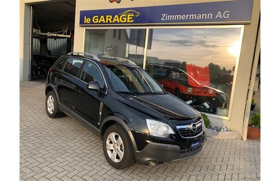 Opel Antara 2.4 Enjoy 4WD