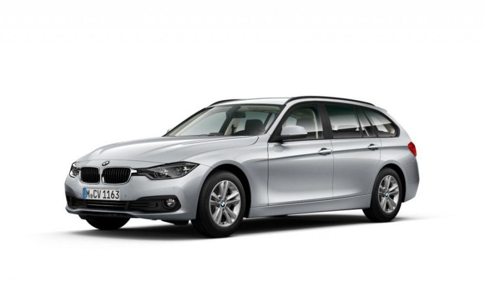 BMW 320i xDrive Touring Steptronic