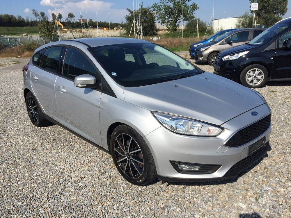 Ford Focus 2.0 TDCi Business Powershift