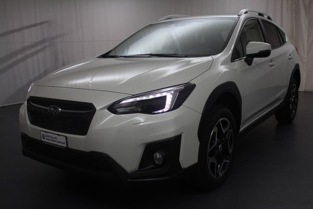 "SUBARU XV 2.0i Swiss Plus ""EyeSight"" Modell 20"