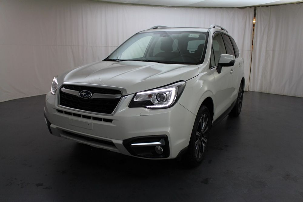 "SUBARU Forester 2.0i Executive ""EyeSight"" Mode"