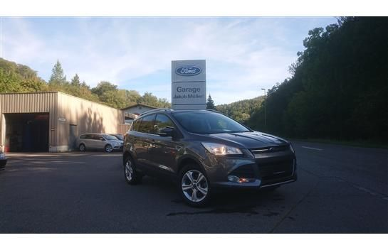 Ford Kuga 1.6 SCTi Carving 4WD Automatic
