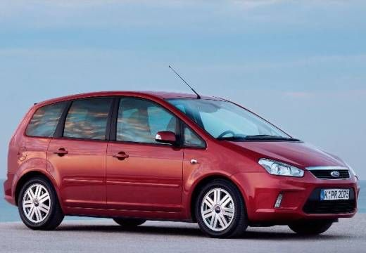 Ford C-Max 1.6 TDCi Carving