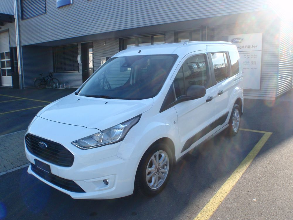 Ford Tourneo Connect 1.0 SCTi Trend