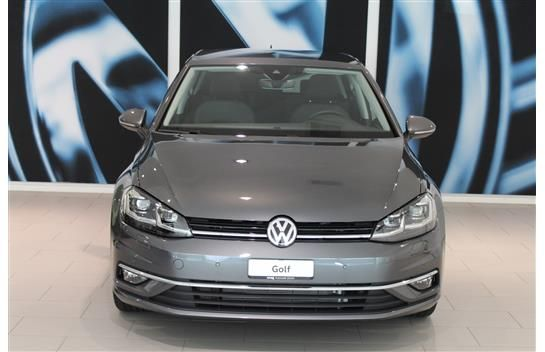 VW Golf 2.0 TDI Highline 4Motion DSG