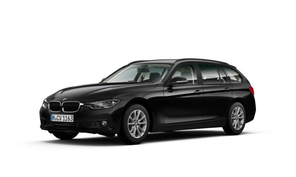 BMW 318i Touring Business Steptronic