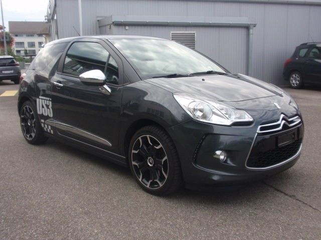 DS AUTOMOBILES DS3 1.6 THP Sport Chic