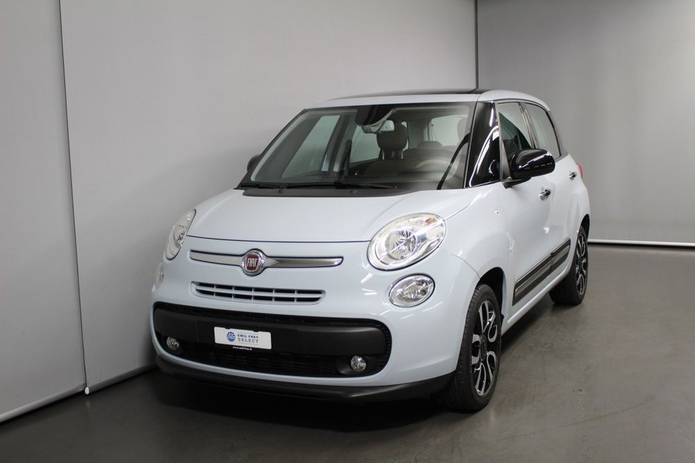 FIAT 500L 0.9 Twinair turbo Lounge
