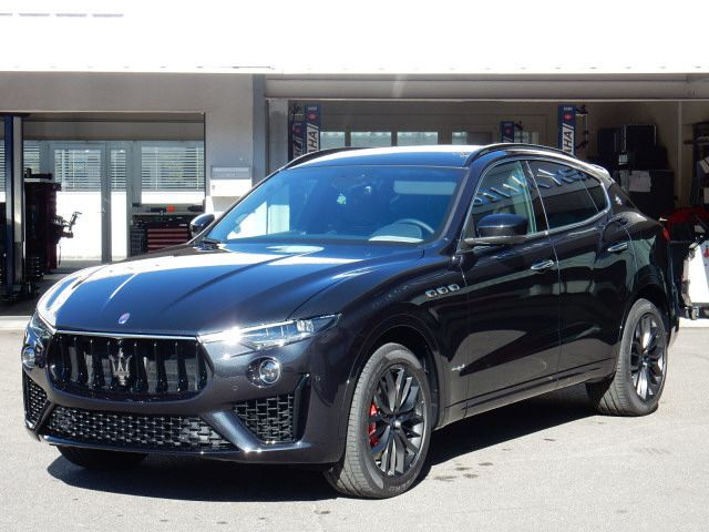 Maserati Levante S 3.0V6 GranSport