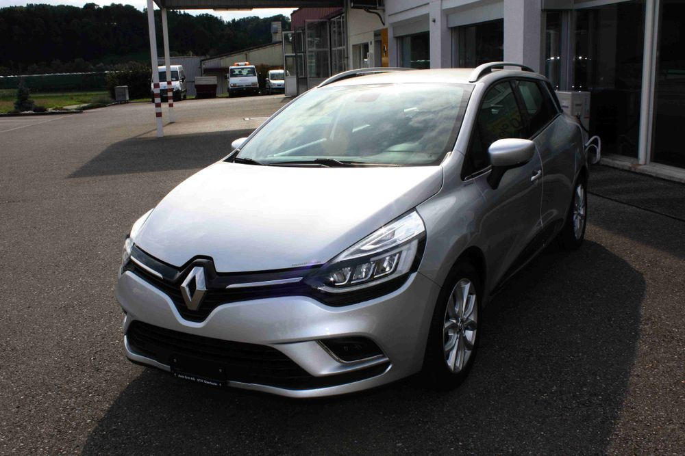 Renault Clio Grandtour 1.2 TCe 120 Intens S/S
