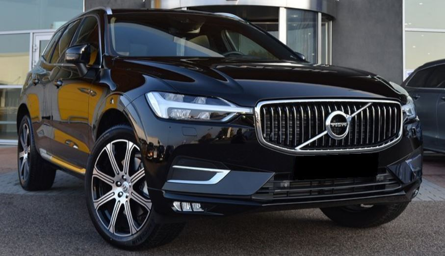 volvo xc60 d5 awd momentum geartronic kaufen auf. Black Bedroom Furniture Sets. Home Design Ideas