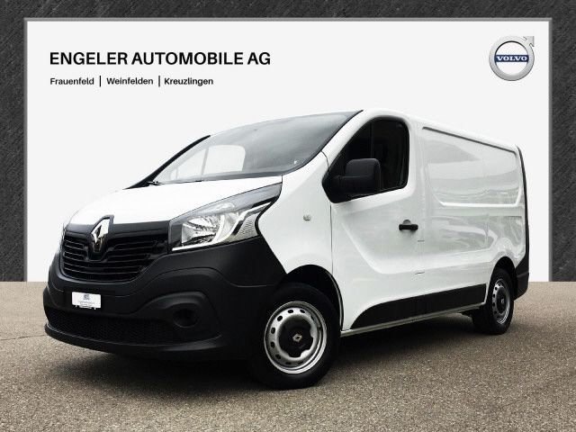 Renault Trafic dCi95 2.9 Access