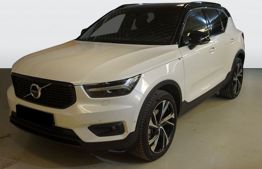 volvo xc40 t5 awd r design geartronic kaufen auf. Black Bedroom Furniture Sets. Home Design Ideas