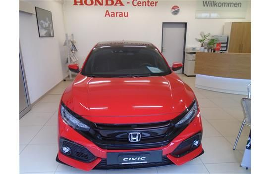 Honda Civic 1.5 VTEC Sport Plus CVT
