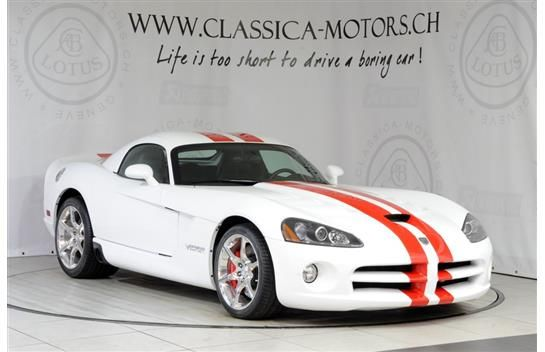 dodge viper srt 10 kaufen auf. Black Bedroom Furniture Sets. Home Design Ideas