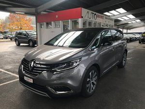 Renault Espace 1.6 TCe Swiss Edition EDC