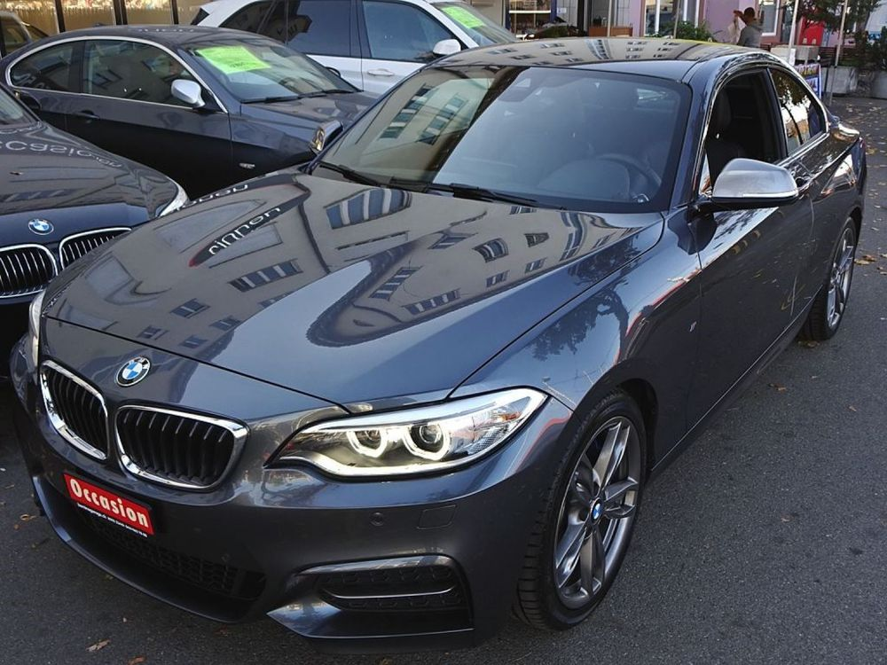 BMW M235i xDrive Steptronic