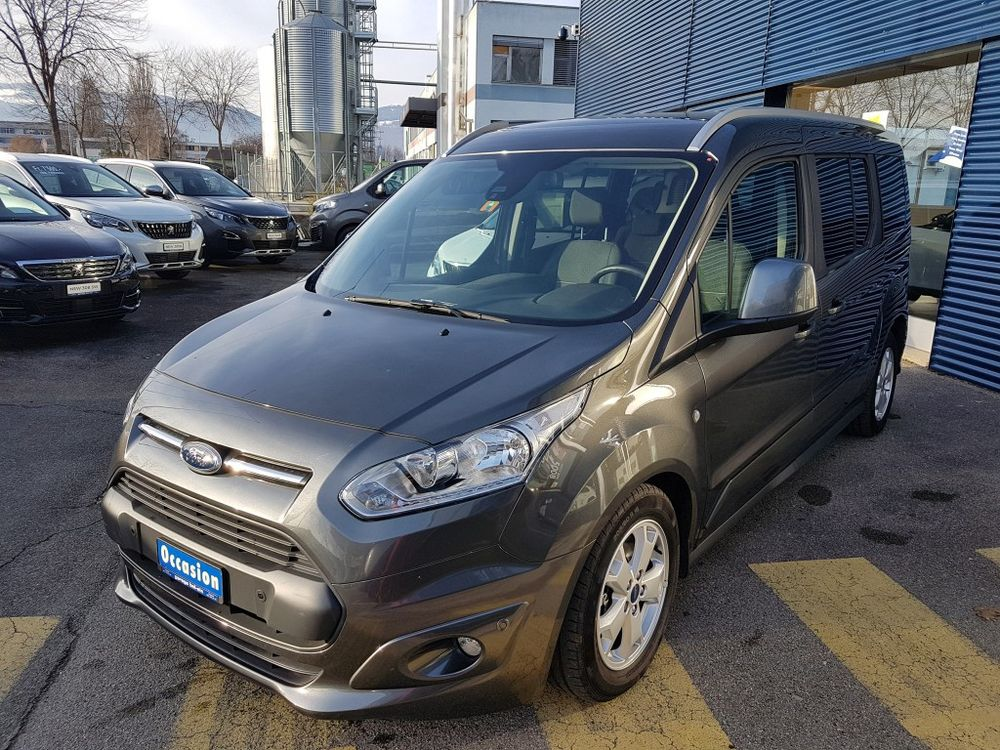 Ford TOURNEO CONNECT Grand 1.5 TDCi