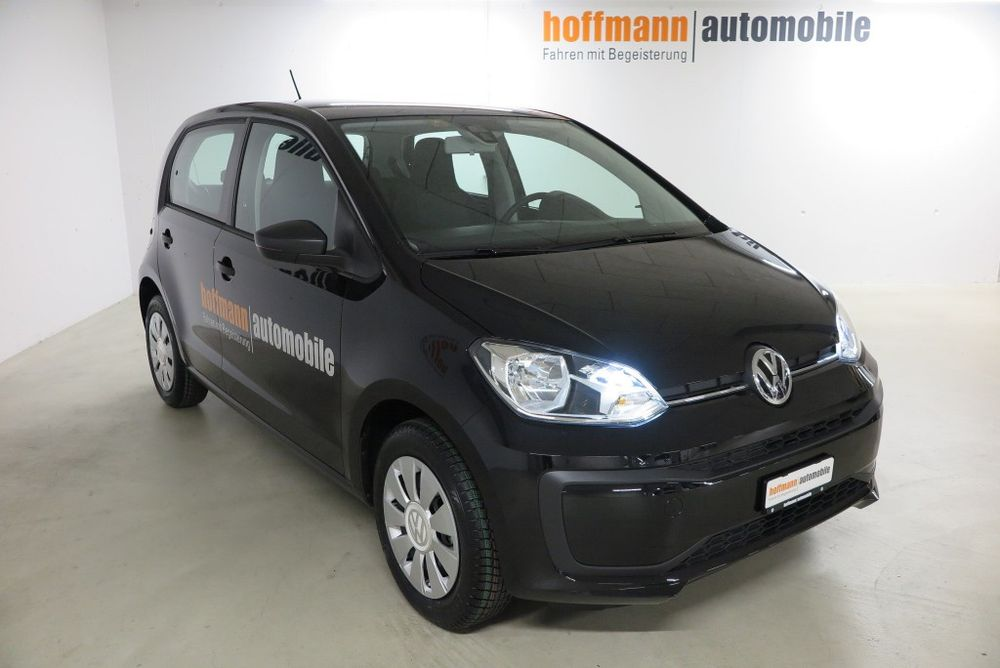 VW Up 1.0 BMT take up