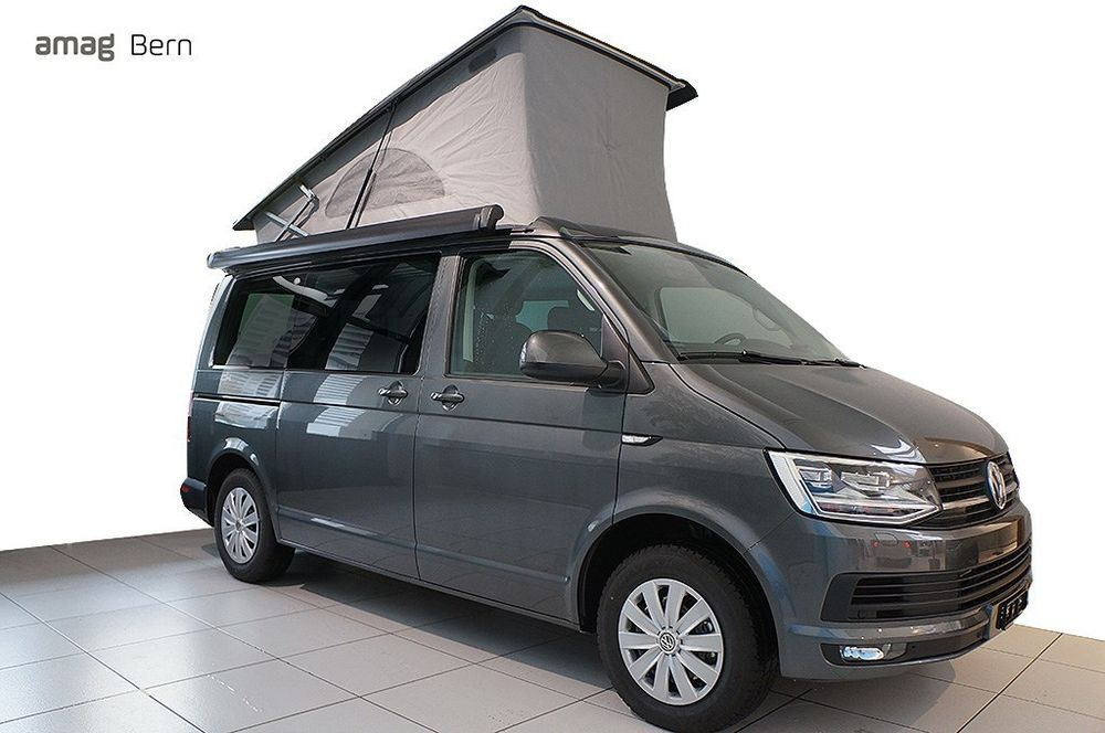 VW T6 California 2.0 TDI Beach Liberty