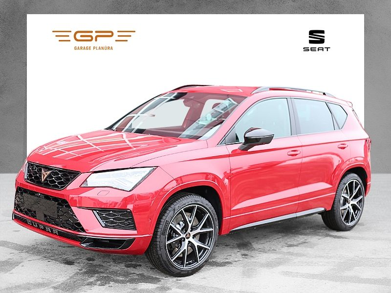 seat ateca 2 0 tsi cupra 4drive dsg kaufen auf. Black Bedroom Furniture Sets. Home Design Ideas