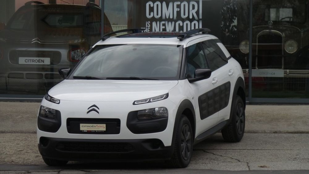 CITROEN C4 Cactus 1.6 BlueHDi Feel