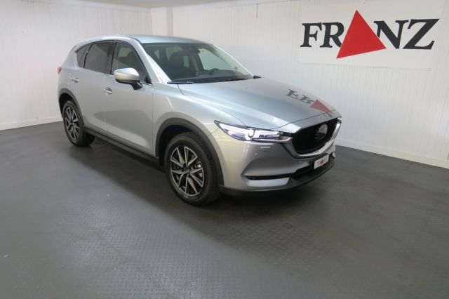 Mazda CX-5 D 175 Revolution AWD