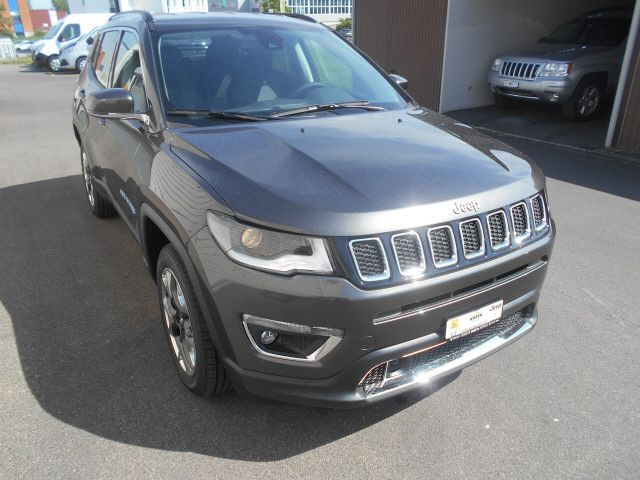 Jeep Compass 1.4 T Ope.Ed.AWD
