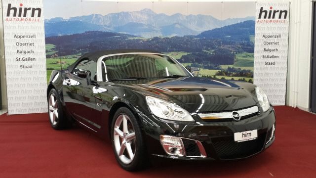 Opel GT 2.0 Turbo