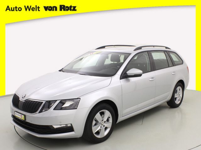 skoda octavia 2 0 tdi ambition kaufen auf. Black Bedroom Furniture Sets. Home Design Ideas