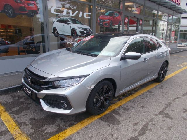 Honda Civic 1.5 VTEC Sport Plus