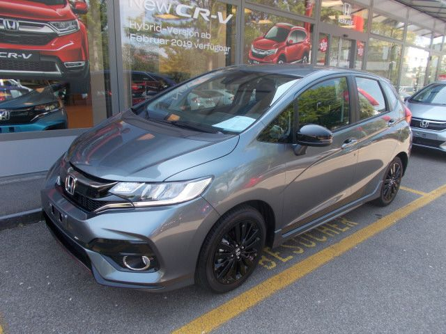 Honda Jazz 1.5i-VTEC Dynamic