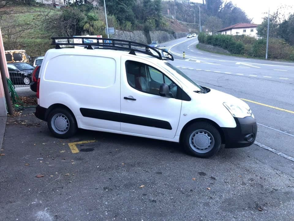 CITROEN Berlingo 1.6 16V Attraction