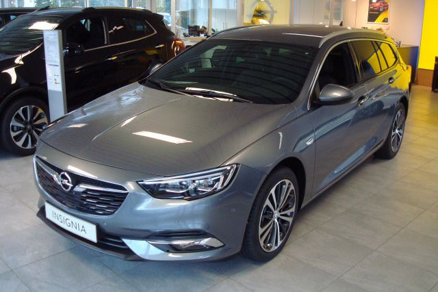 Opel Insignia 1.6 T Excellence