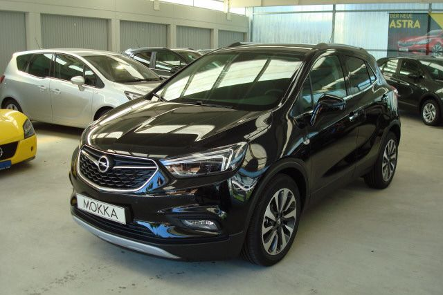 Opel Mokka X 1.4i T Excell 2WD